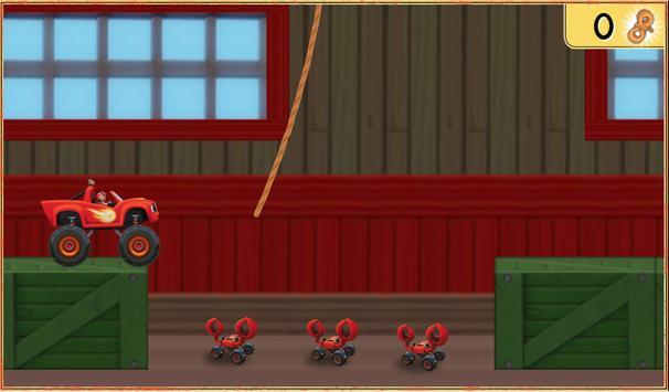 Blaze and the Monster Machines Free screenshot 1
