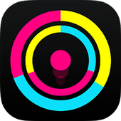 Color Switch: Blaze Ball Jump icon