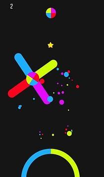 Color Switch: Blaze Ball Jump screenshot 3