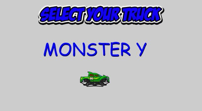 Blaze Monster Truck For Kids 2 apk screenshot