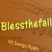 All Songs of Blessthefall icon
