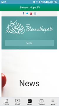 Blessed Hope TV screenshot 2