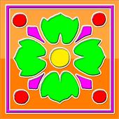 Crochet Pattern Lace icon