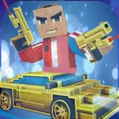 tips Hack Block City Wars skins export icon