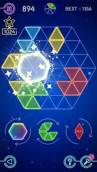 Hexa Block Puzzle screenshot 13