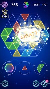Hexa Block Puzzle screenshot 2