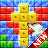 Fruit Block Blast - Cube Puzzle Legend 아이콘
