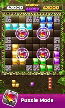Block Jewels King Puzzle screenshot 19