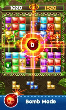 Block Jewels King Puzzle screenshot 10