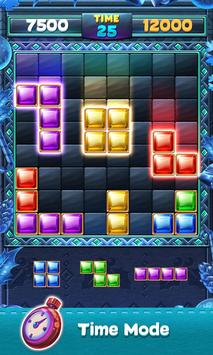 Block Jewels King Puzzle screenshot 20
