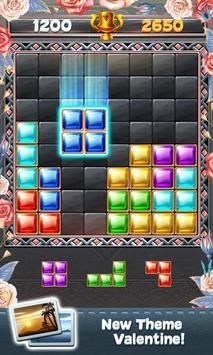 Block Jewels King Puzzle screenshot 2
