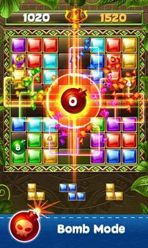 Block Jewels King Puzzle screenshot 3