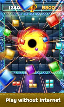 Block Jewels King Puzzle screenshot 4