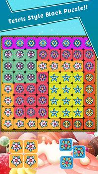 Block puzzle Flowers screenshot 3