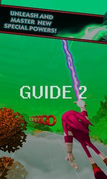 Best Guide Sonic Dash screenshot 1