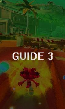 Best Guide Sonic Dash screenshot 3