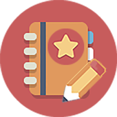 MyLifebook Diary Free icon