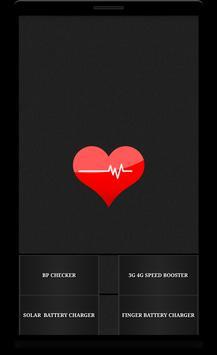 Blood Pressure Scanner Prank poster