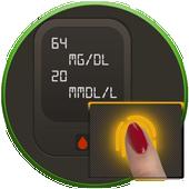 Blood Sugar Test Checker Prank icon