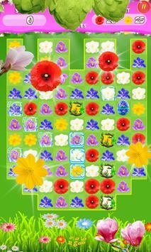Blossom Jam: Amazing Match 3 screenshot 3