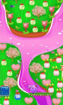 Blossom Jam: Amazing Match 3 screenshot 4