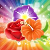 Flower Crush - Match 3 icon