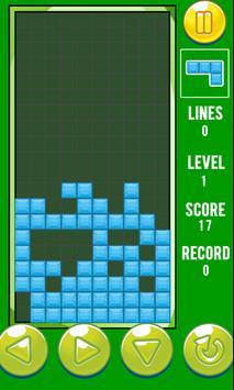 Bloque puzzle classic apk screenshot