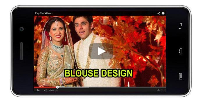 50 Blouse Designs 2017 apk screenshot