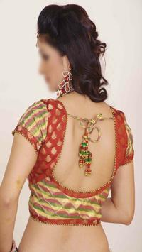 Blouse Design Gallery 2017 poster