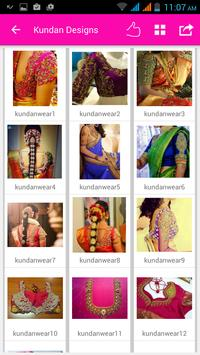 Blouse Designs  Vol2 screenshot 2