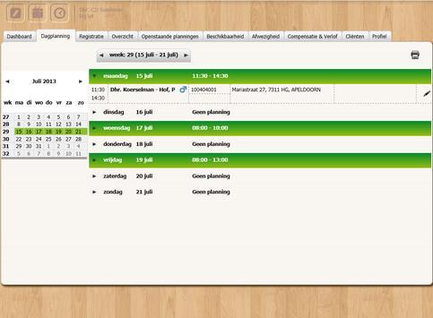 RemoteLogon apk screenshot