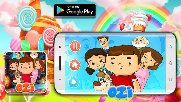 Ozi Ile Araba 2018 Oyunu Apk Game Free Download For Android