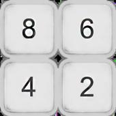 MathPuzzle icon