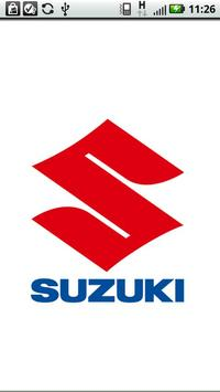 Suzuki DirectAssist poster