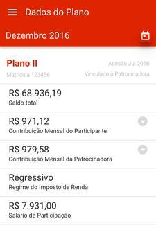 BRF Previdência apk screenshot