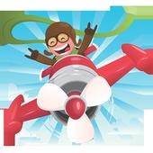 Flight Chaves Pilot icon