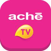 Aché TV icon
