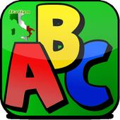 Alfabeto Italiano ( Infantil ) icon