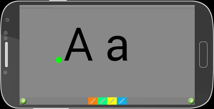 Alfabeto Italiano ( Infantil ) screenshot 14