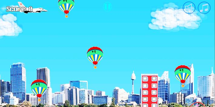 Sky Flight screenshot 2