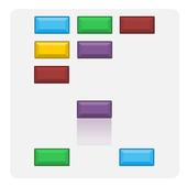 Blocks Invaders icon