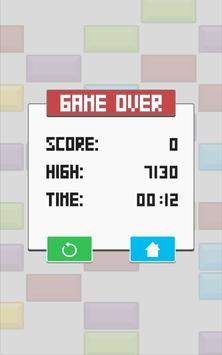 Blocks Invaders apk screenshot