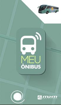 Meu Ônibus SIM poster