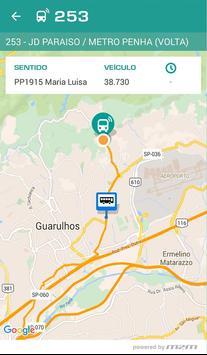 Meu Ônibus SIM apk screenshot