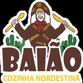 Baião Comida Nordestina icon
