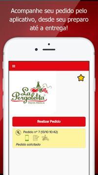 La Pergoletta Pasta Fresca screenshot 4