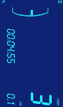 Digital speedometer: Digivel screenshot 5