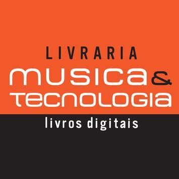 Livraria Música e Tecnologia poster
