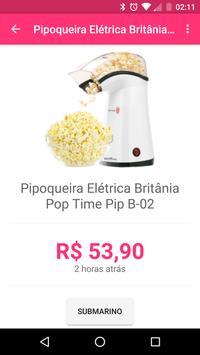 Gatry - Promoções apk screenshot
