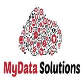 MyData English My Data icon